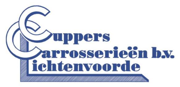 Cuppers Carrosserieën B.V.